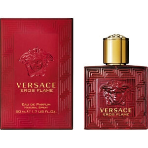 Versace Eros Flame Edp Spray 50ml