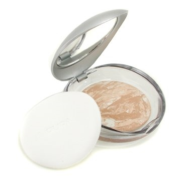 Pupa Luminys Baked Face Powder 9gr nr.01 Ivory Beige