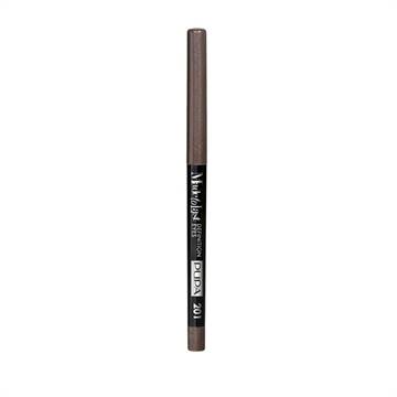 Pupa Made To Last Definition Eyes 0,35Gr Nr.201 Bon Ton Brown Waterproof