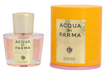 Acqua Di Parma Rosa Nobile EDP Spray 50ml