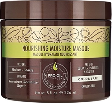 Macadamia Oil NOURISHING MOISTURE MASK 230ML