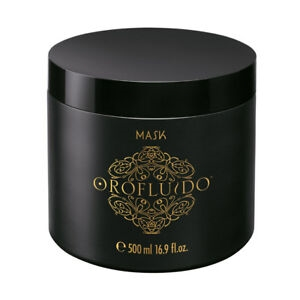 OROFLUIDO MASK 500ML