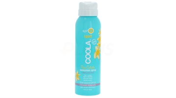 Coola Sport Sunscreen Spray SPF30 100ml Pina Colada