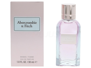 Abercrombie & Fitch First Instinct Women Edp Spray 30ml