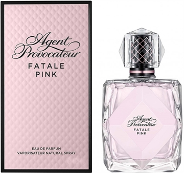 Agent Provocateur Fatale Pink Eau De Parfum Spray 50ml