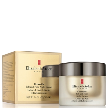 Elizabeth Arden 50ml Ceramide Lift And Firm Night Cream