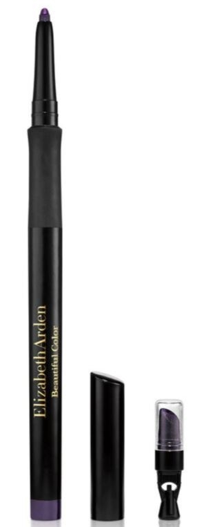 Elizabeth Arden Beautiful Color Precision Glide Eye Liner / Contour Yeux 0.35G Blackberry Nr.05