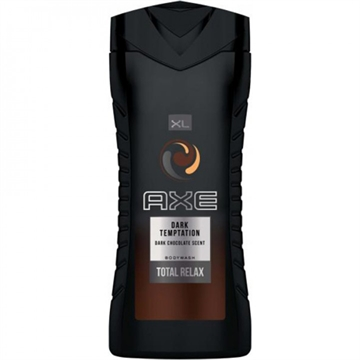 Axe Shower 400ml Dark Temptation