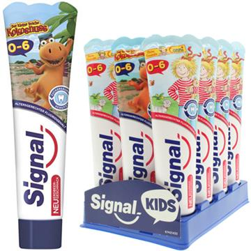 Signal Tootpaste Kids Gel 50ml
