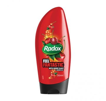 Badedas shower gel 250 ml