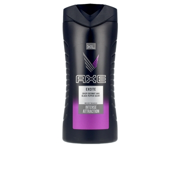 Axe Shower 400ml Excite