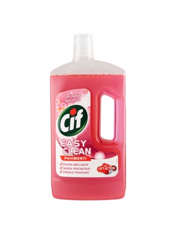 Cif Oxy Floor Cleaner 1000ml Orchid