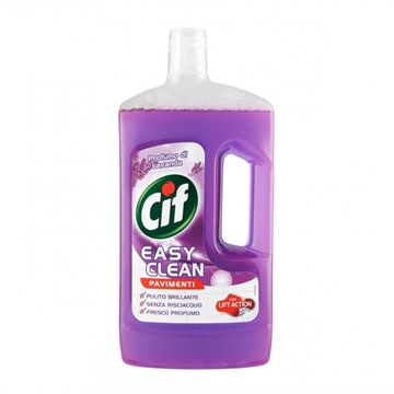 Cif Oxy Floor Cleaner 1000ml Lavender