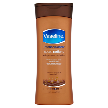 Vaseline Body Lotion - Cacoa Radiant 400ml