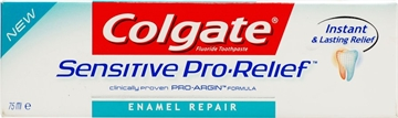 Colgate Tandkräm Sensitive Pro Relief Enamel 75ml