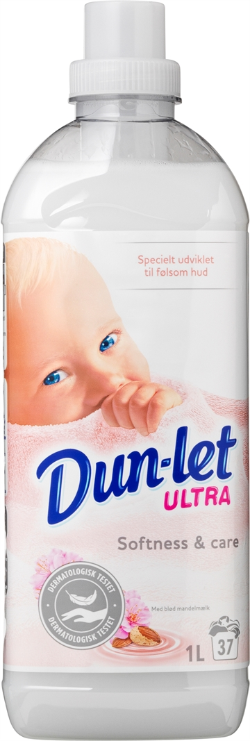 Dun-let Softness & Care 1 l