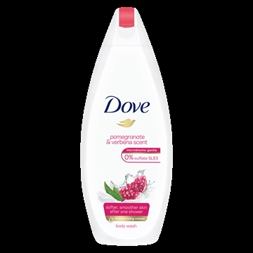 DOVE BODYWASH REVIVE 225ML