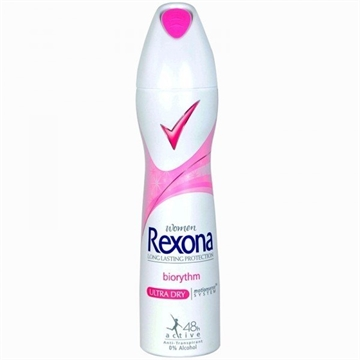 Rexona Deodorant Spray 200g Biorythm