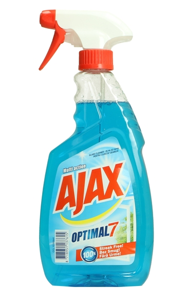 Ajax Cleaner Multi Action Optimal 7 500 ml