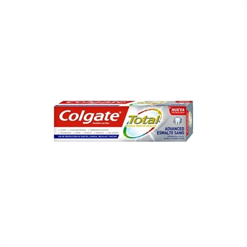 Colgate Toothpaste Total Advanced Healthy Ename l75ml