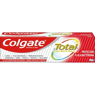 Colgate Toothpaste Total Pro Guard 75ml
