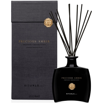 Rituals Private Collection Fragrance Sticks 450ml Precious Amber