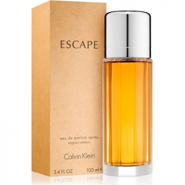 Calvin Klein Escape For Women EDP Spray 100ml