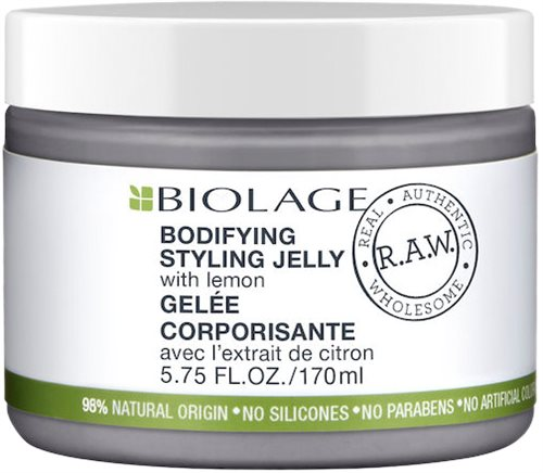 Matrix Bio Raw Styling Bodyfing Jelly 170ml