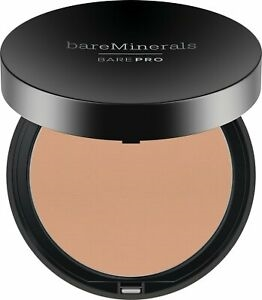 BareMinerals BarePro Performance Wear Powder Foundation 10gr nr.10 Beige