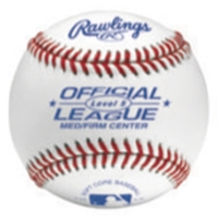 Rawlings officiell baseball