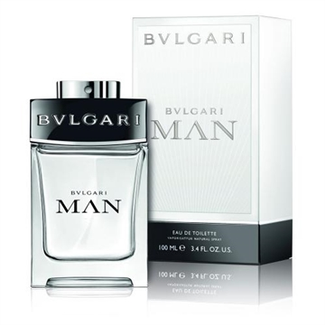 Bvlgari Man Eau de toilette Spray 100ml