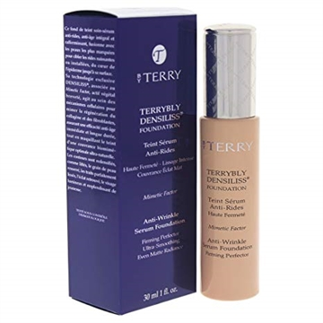 By Terry Terrybly Densiliss Serum Foundation - Nr.3 Vanilla Beige - Wrinkle Control - 30ml