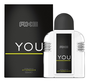 Axe After Shave 100ml You