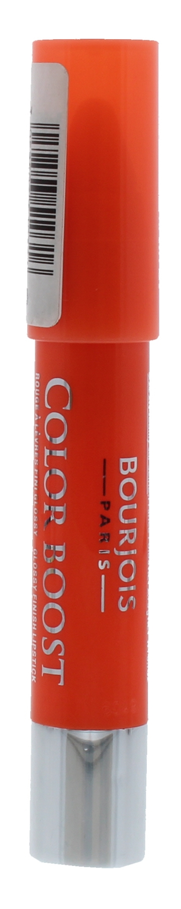 Bourjois Colour Lip Crayon Orange 03