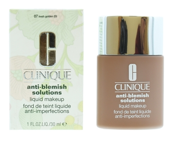 Clinique Anti Blemish Found Gold 07