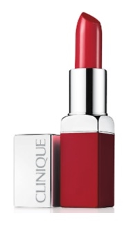 Clinique Pop Lip Colour & Primer Cherry 08