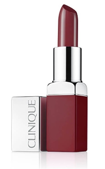 Clinique Pop Lip Colour & Primer 3,9Gr Nr.15 Berry Pop