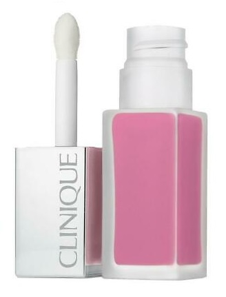 Clinique Pop Matte Lip Stick & Primer Petal