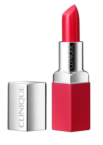 Clinique Pop Matte Lip Colour & Primer Ruby