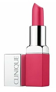 Clinique Pop Matte Lip Colour & Primer Graffi