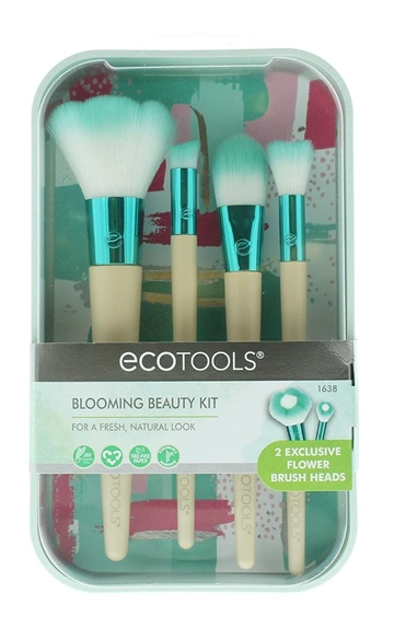 Eco Tools Blooming Beauty Kit 4Pc