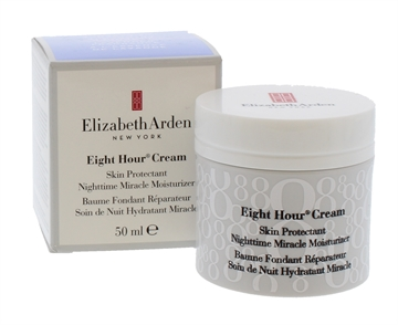 Elizabeth Arden 8 Hour 50ml Night Time Miracle Moisturiser