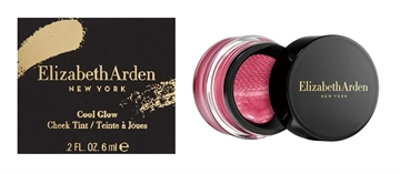 Elizabeth Arden Cool Glow Blusher Pink Perfect