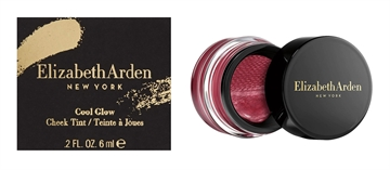 Elizabeth Arden Cool Glow Blusher Berry Rush