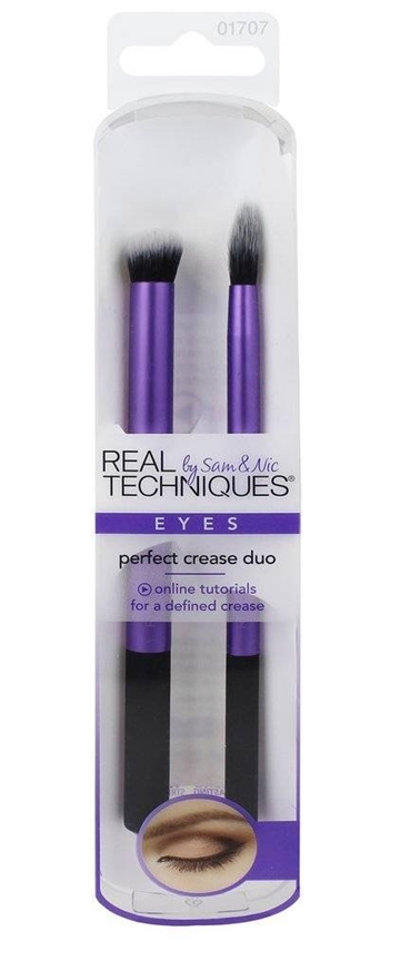 Real Techniques Perfect Crease Duo Set