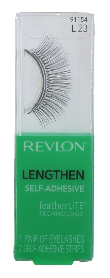 Revlon Lashes Self Adhesive Length 91154