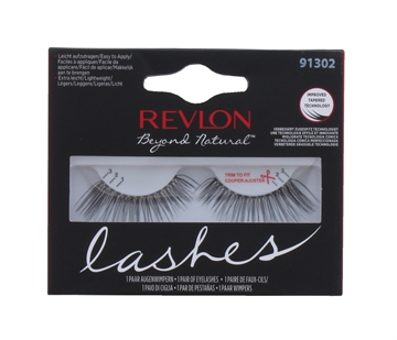 Revlon Lashes Lengthening 91302