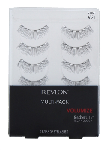 Revlon Multi Lash Volumizing 4Pack
