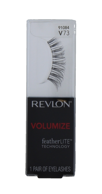 Revlon Lashes Volumizing (En;Fr)