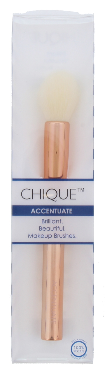 Royal&Lang Chique Accent Brush Rose Gold